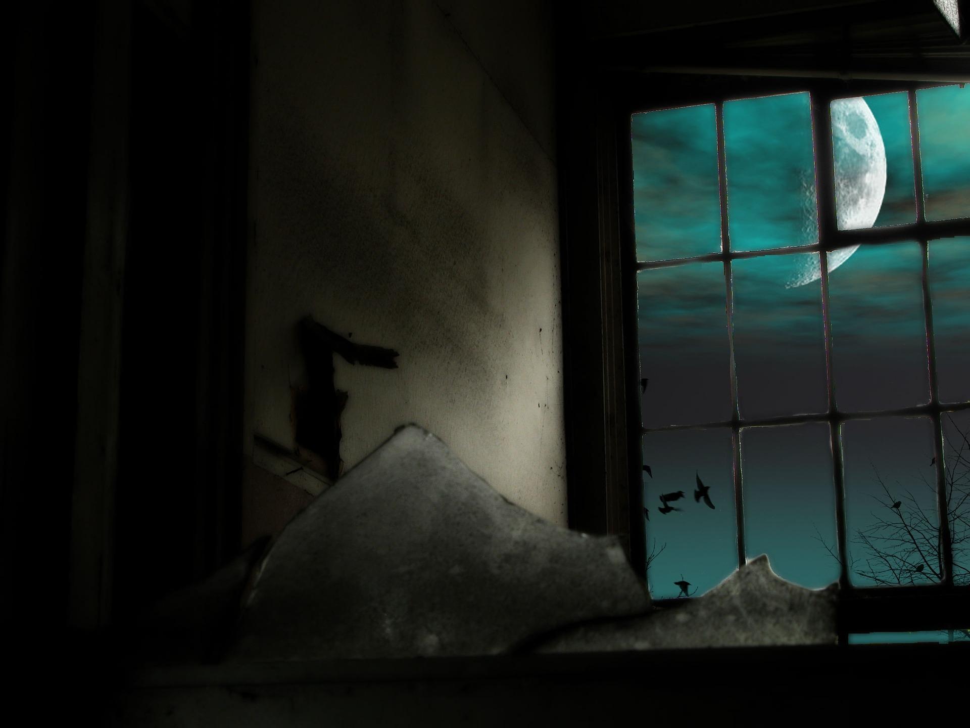 Livestream zeigt wahre Geister im Conjuring-Haus