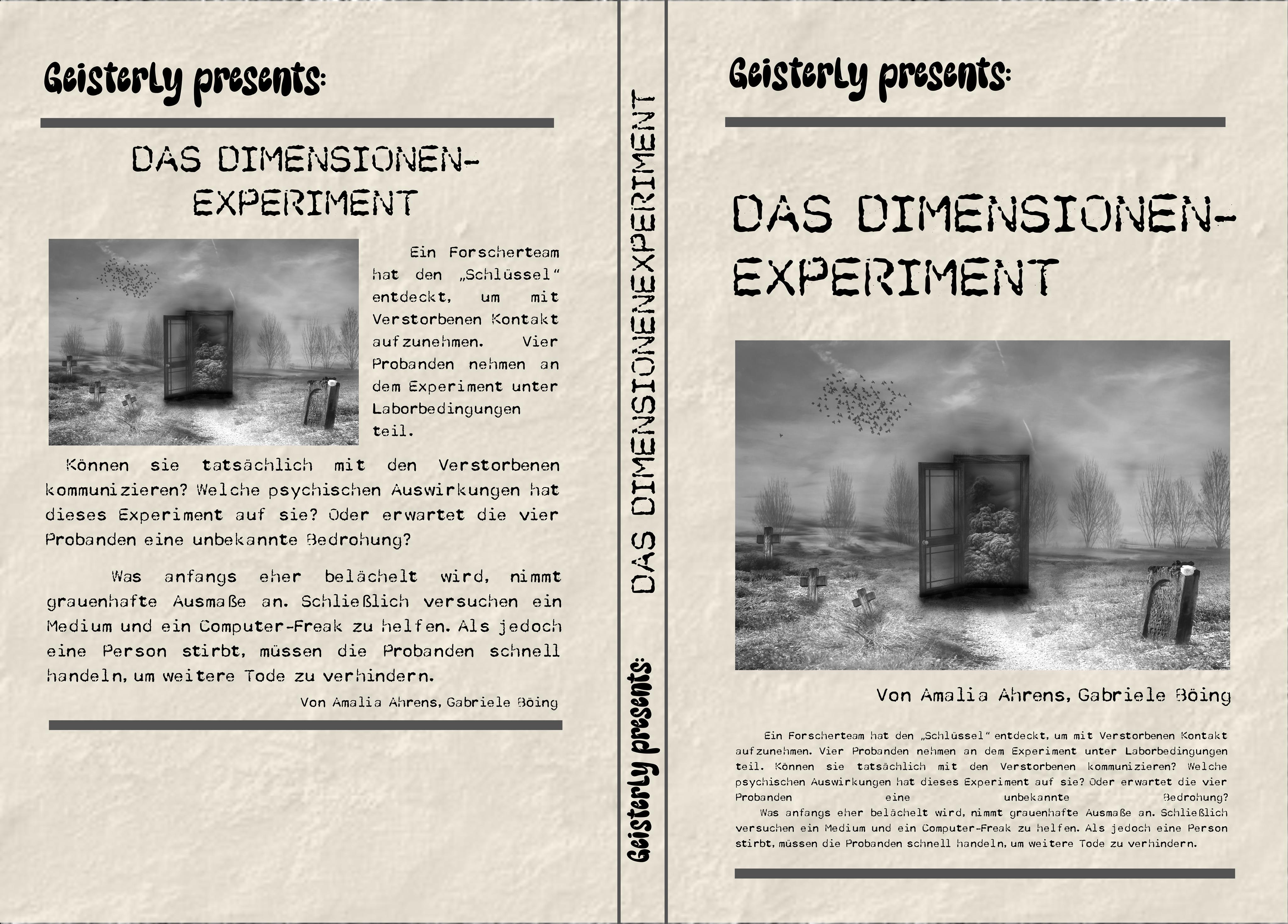 Das Dimensionen-Projekt